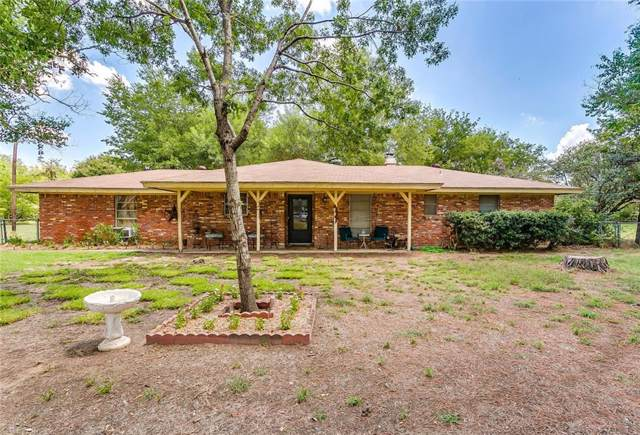 1617 Caddo Peak Trail, Joshua, TX 76058 (MLS #14161723) :: The Hornburg Real Estate Group
