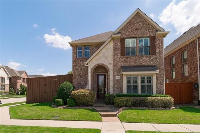 2120 Broadstone Drive, Plano, TX 75025 (MLS #14161732) :: Hargrove Realty Group
