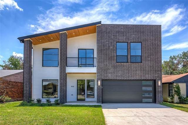4818 Wateka Drive, Dallas, TX 75209 (MLS #14161744) :: Kimberly Davis & Associates