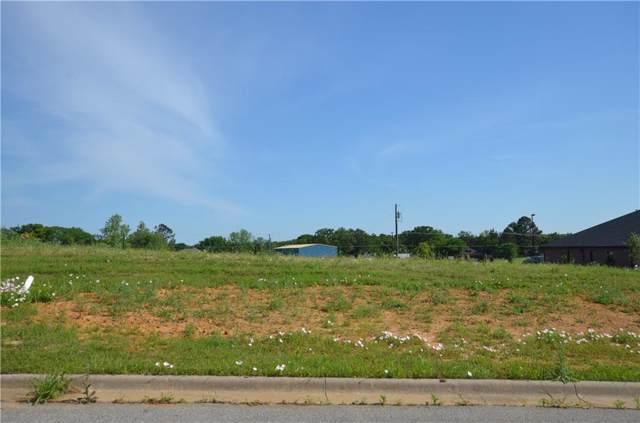 TBD Ridge Rd, Denison, TX 75020 (MLS #14161752) :: The Heyl Group at Keller Williams