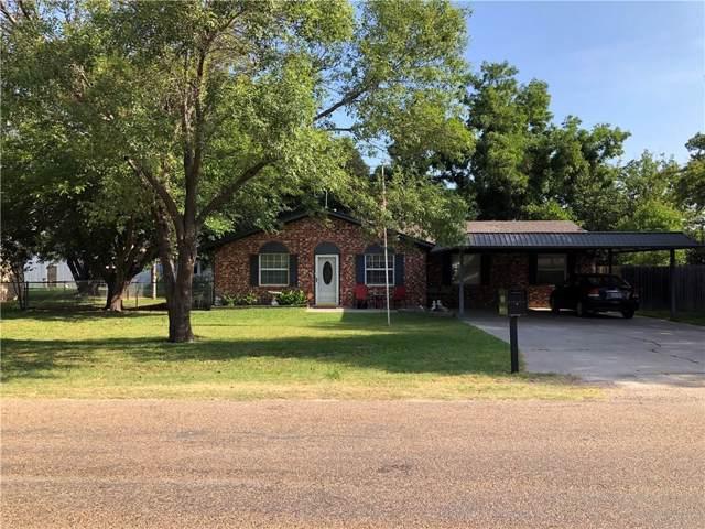 302 Sandy Lane, Clyde, TX 79510 (MLS #14161766) :: The Heyl Group at Keller Williams