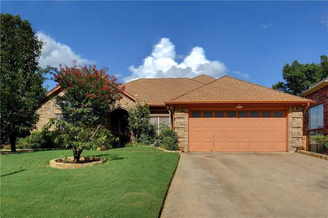3004 Whetstone Lane, Euless, TX 76039 (MLS #14161776) :: Baldree Home Team