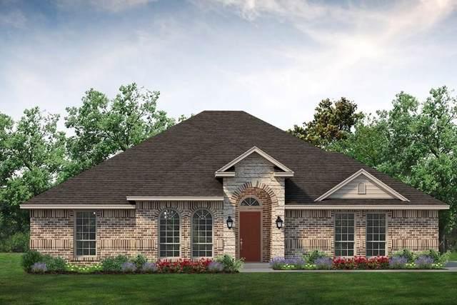 7950 Grassland Drive, Godley, TX 76044 (MLS #14161779) :: Frankie Arthur Real Estate