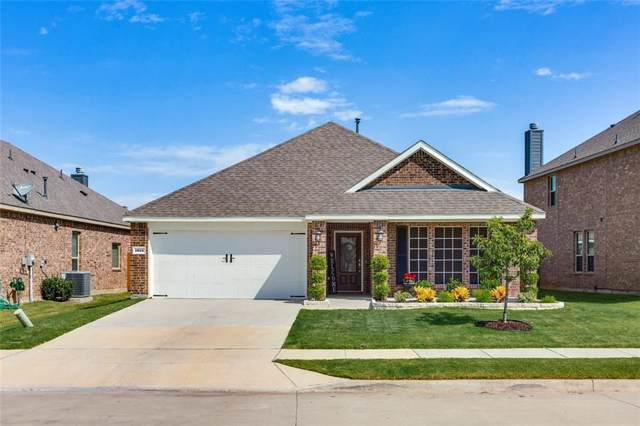 1025 Lake Woodland Drive, Little Elm, TX 75068 (MLS #14161825) :: Tanika Donnell Realty Group