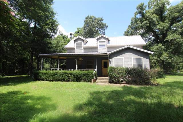 33 Pr 34618, Sumner, TX 75486 (MLS #14161835) :: RE/MAX Town & Country