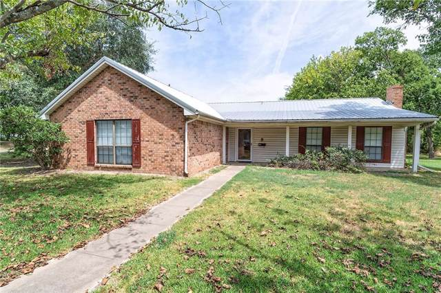 204 S 1st Street, Wills Point, TX 75169 (MLS #14161853) :: The Mitchell Group