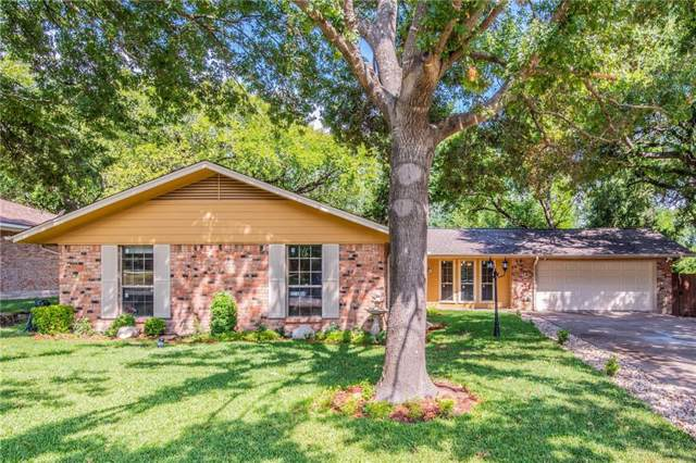 533 Sharp Drive, Desoto, TX 75115 (MLS #14161855) :: Tanika Donnell Realty Group