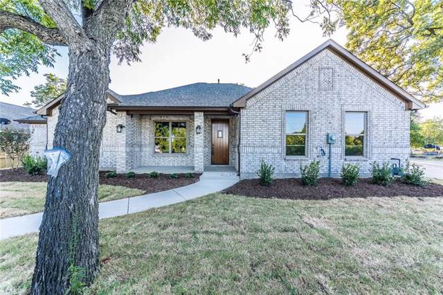 802 Rockwall Street, Mckinney, TX 75069 (MLS #14161859) :: Hargrove Realty Group