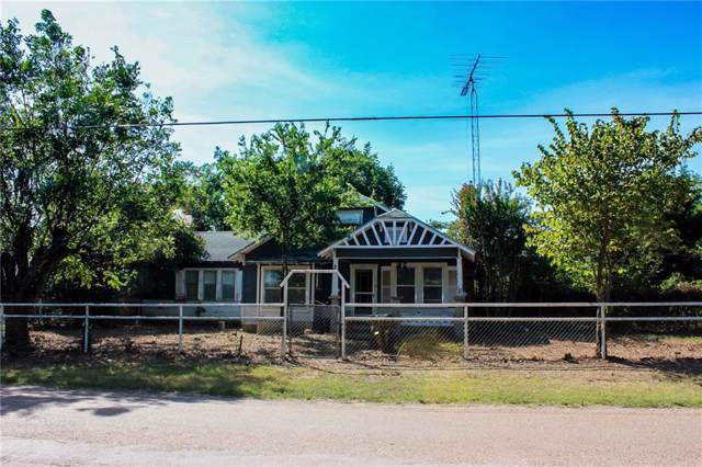 310 E Kidd, Iredell, TX 76649 (MLS #14161862) :: All Cities Realty
