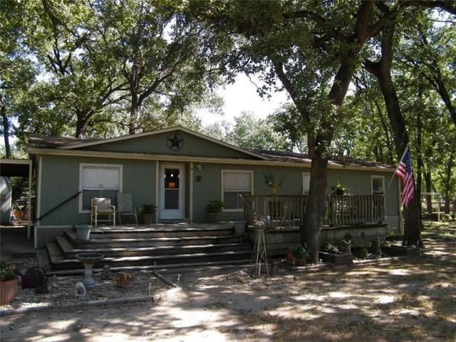 135 Walker Trace, Streetman, TX 75859 (MLS #14161871) :: The Heyl Group at Keller Williams