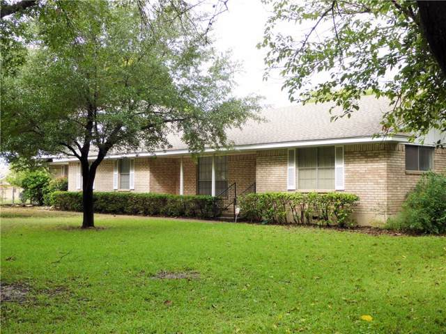 1901 W Wintergreen Road, Lancaster, TX 75134 (MLS #14161901) :: Tenesha Lusk Realty Group