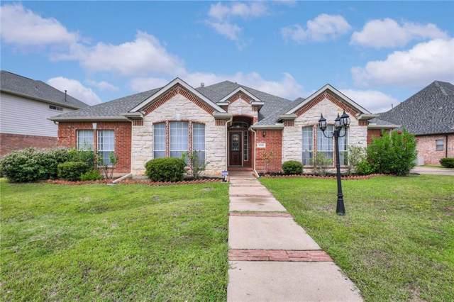 2132 Lindblad Court, Arlington, TX 76013 (MLS #14161936) :: Vibrant Real Estate