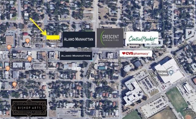 612 N Madison Avenue, Dallas, TX 75208 (MLS #14161942) :: Baldree Home Team