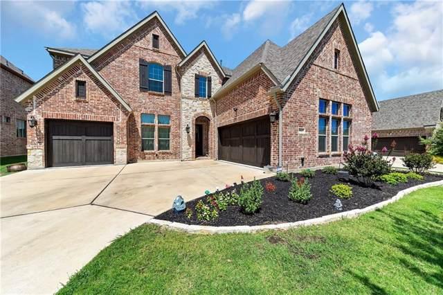 1067 Brookfield Path, Keller, TX 76248 (MLS #14161983) :: The Real Estate Station