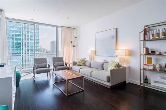 2900 Mckinnon Street #903, Dallas, TX 75201 (MLS #14161989) :: Front Real Estate Co.