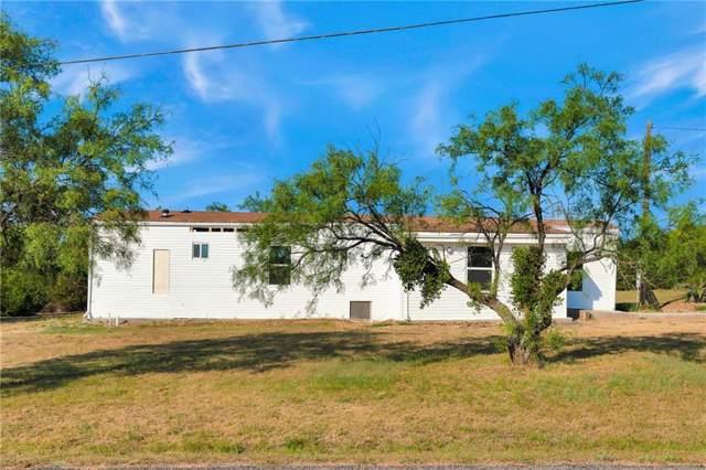 4104 Goliad Drive, Granbury, TX 76048 (MLS #14161995) :: Tenesha Lusk Realty Group