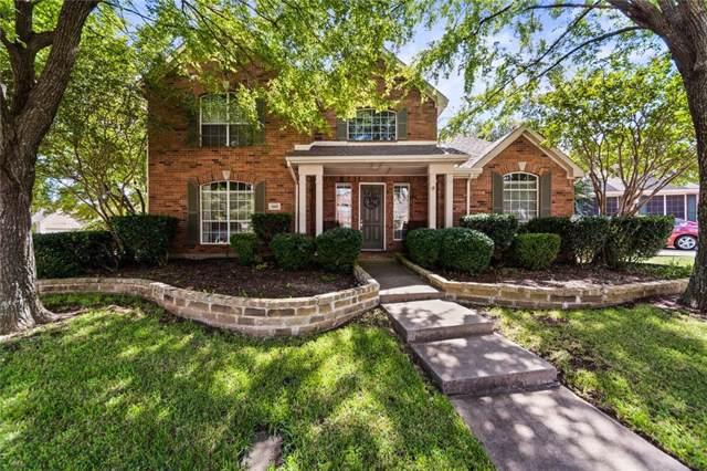 328 Prism Lane, Mckinney, TX 75072 (MLS #14162022) :: RE/MAX Town & Country