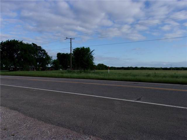TBD Tract 1 Hwy 56, Savoy, TX 75479 (MLS #14162077) :: Baldree Home Team