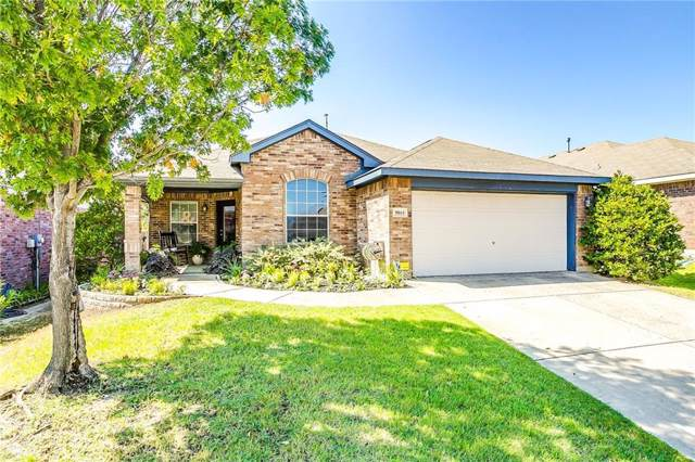 9861 Autumn Sage Drive, Fort Worth, TX 76108 (MLS #14162083) :: The Chad Smith Team