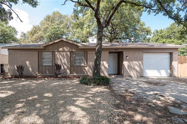 12927 Spring Branch Drive, Balch Springs, TX 75180 (MLS #14162085) :: The Heyl Group at Keller Williams