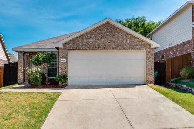 4050 Golden Rod Drive, Heartland, TX 75126 (MLS #14162088) :: Kimberly Davis & Associates