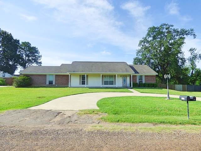 125 County Road 1520, Mount Pleasant, TX 75455 (MLS #14162090) :: Tenesha Lusk Realty Group