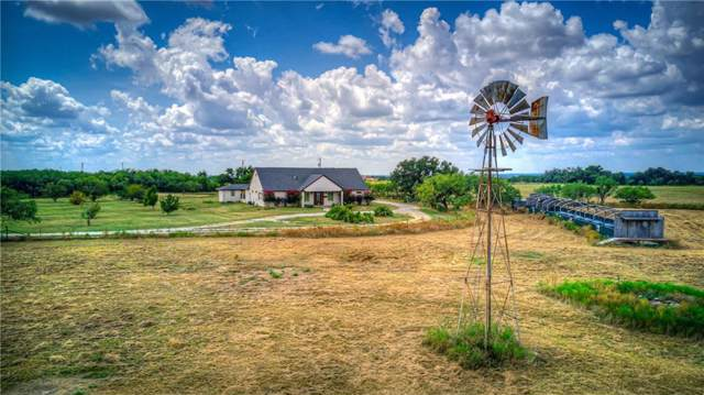 11401 Wind Hollow Court, Tolar, TX 76476 (MLS #14162095) :: RE/MAX Town & Country