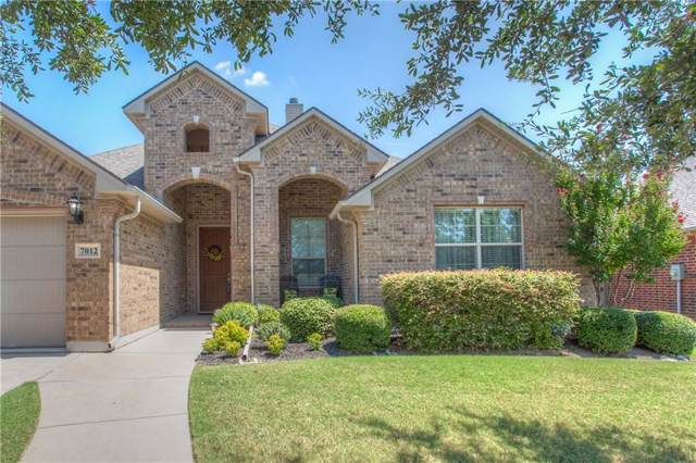 7012 San Antonio Drive, Fort Worth, TX 76131 (MLS #14162109) :: Baldree Home Team