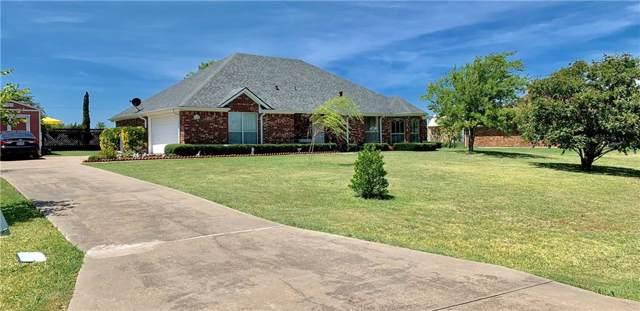 10185 Highland Prairie Lane, Forney, TX 75126 (MLS #14162131) :: RE/MAX Landmark