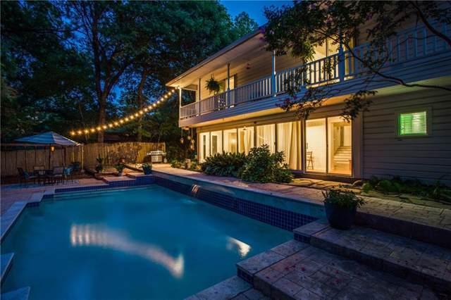 2828 Ripplewood Drive, Dallas, TX 75228 (MLS #14162132) :: Kimberly Davis & Associates