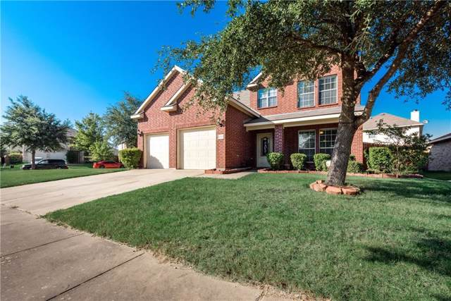 4008 Liberty Trail, Heartland, TX 75126 (MLS #14162161) :: Kimberly Davis & Associates