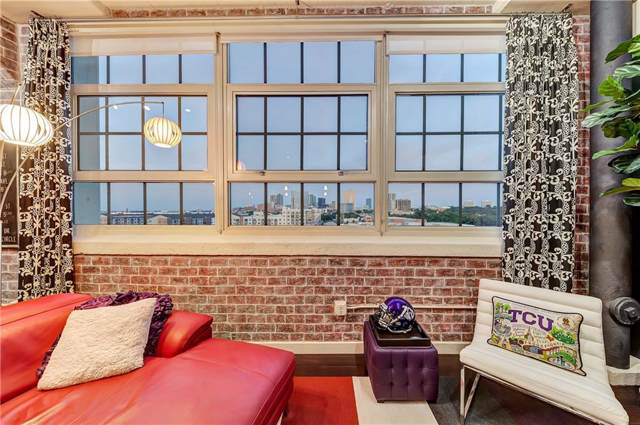 2600 W 7th Street #2554, Fort Worth, TX 76107 (MLS #14162213) :: Real Estate By Design