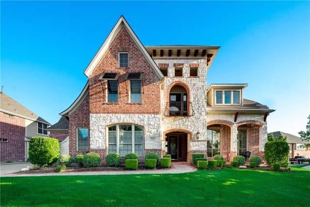 524 Carrington Lane, Murphy, TX 75094 (MLS #14162243) :: Hargrove Realty Group