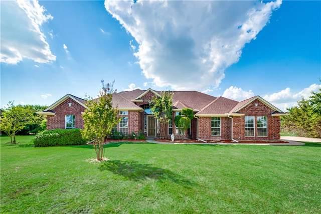 10365 W Dublin Drive, Forney, TX 75126 (MLS #14162244) :: Kimberly Davis & Associates