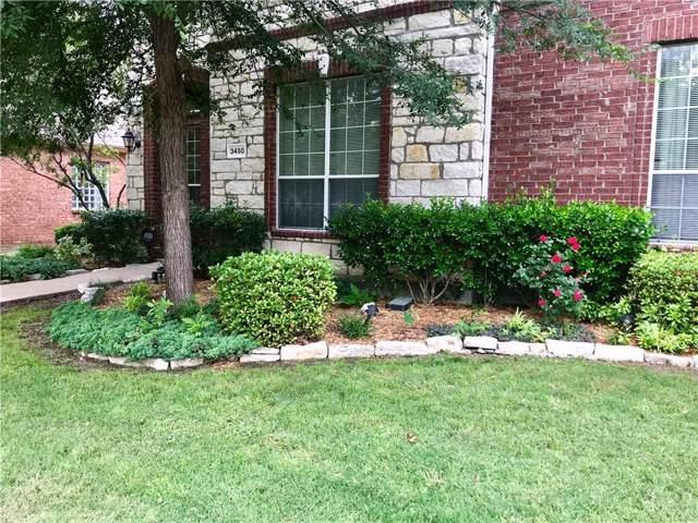 3450 United Lane, Frisco, TX 75034 (MLS #14162271) :: Kimberly Davis & Associates