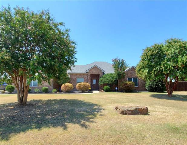 100 Springfield Lane, Red Oak, TX 75165 (MLS #14162273) :: Tanika Donnell Realty Group
