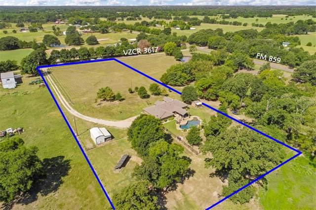 211 Vz County Road 3617, Edgewood, TX 75117 (MLS #14162351) :: Real Estate By Design