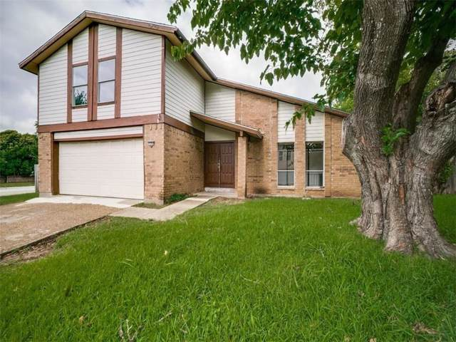 15756 Terrace Lawn Circle, Dallas, TX 75248 (MLS #14162378) :: The Mitchell Group