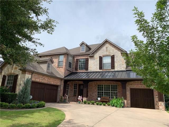 1521 Terrace Drive, Lantana, TX 76226 (MLS #14162384) :: North Texas Team | RE/MAX Lifestyle Property