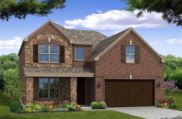 3399 Edgecreek Path, Lewisville, TX 75010 (MLS #14162385) :: The Heyl Group at Keller Williams