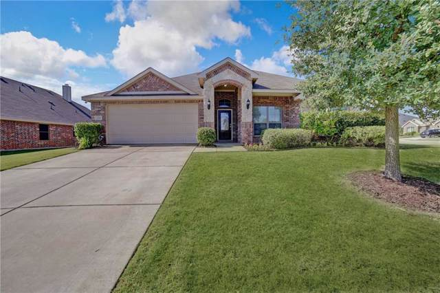 722 Chelsea Drive, Midlothian, TX 76065 (MLS #14162397) :: Tanika Donnell Realty Group