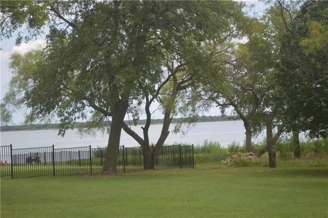 N Peninsula Drive, Lakewood Village, TX 75068 (MLS #14162423) :: Kimberly Davis & Associates