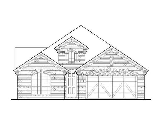 1137 Cottonseed Street, Little Elm, TX 76227 (MLS #14162431) :: Kimberly Davis & Associates