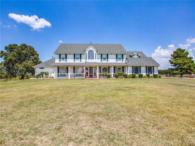9330 Wilson Road, Pilot Point, TX 76258 (MLS #14162436) :: Trinity Premier Properties