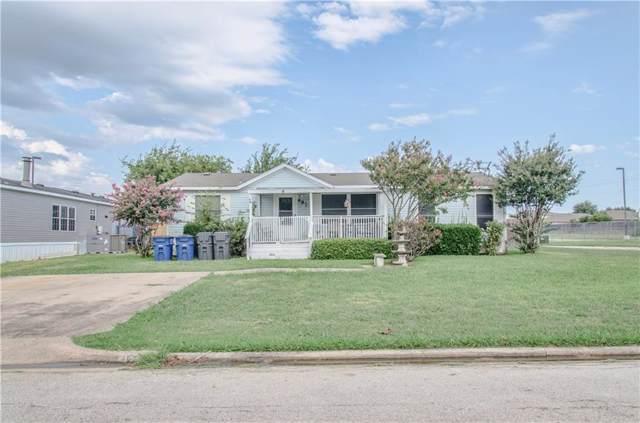 487 Castleridge Drive, Little Elm, TX 75068 (MLS #14162441) :: The Good Home Team
