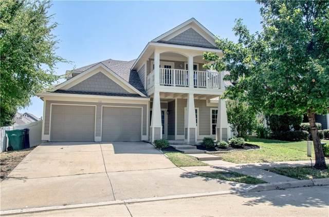 1040 Catskill Drive, Providence Village, TX 76227 (MLS #14162444) :: Kimberly Davis & Associates