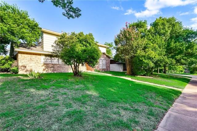 322 Merribrook Trail, Duncanville, TX 75116 (MLS #14162463) :: Tanika Donnell Realty Group