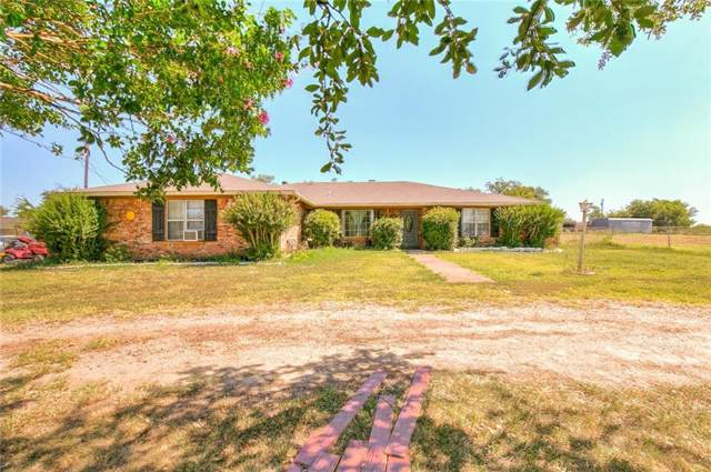605 Reynolds Road, Godley, TX 76044 (MLS #14162468) :: The Mitchell Group