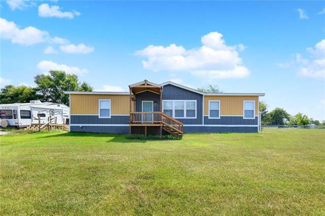 230 Geronimo, Quitman, TX 75783 (MLS #14162514) :: RE/MAX Landmark