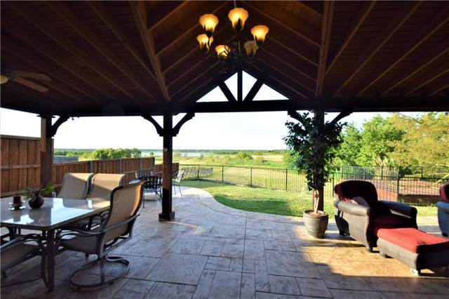 4017 Lakeside Drive, The Colony, TX 75056 (MLS #14162562) :: The Heyl Group at Keller Williams